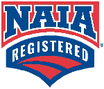 NAIA registered recruiting service